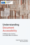 A Reference for Creating Accessible Office Documents