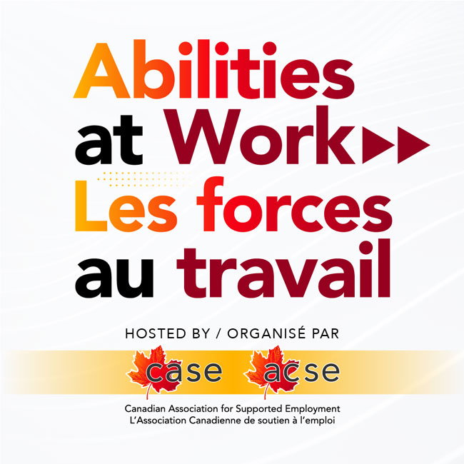 Abilities At Work podcast